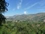 Le Grotte di Pastena Veduta Montagna